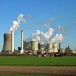 Kohlekraftwerk Niederaußem