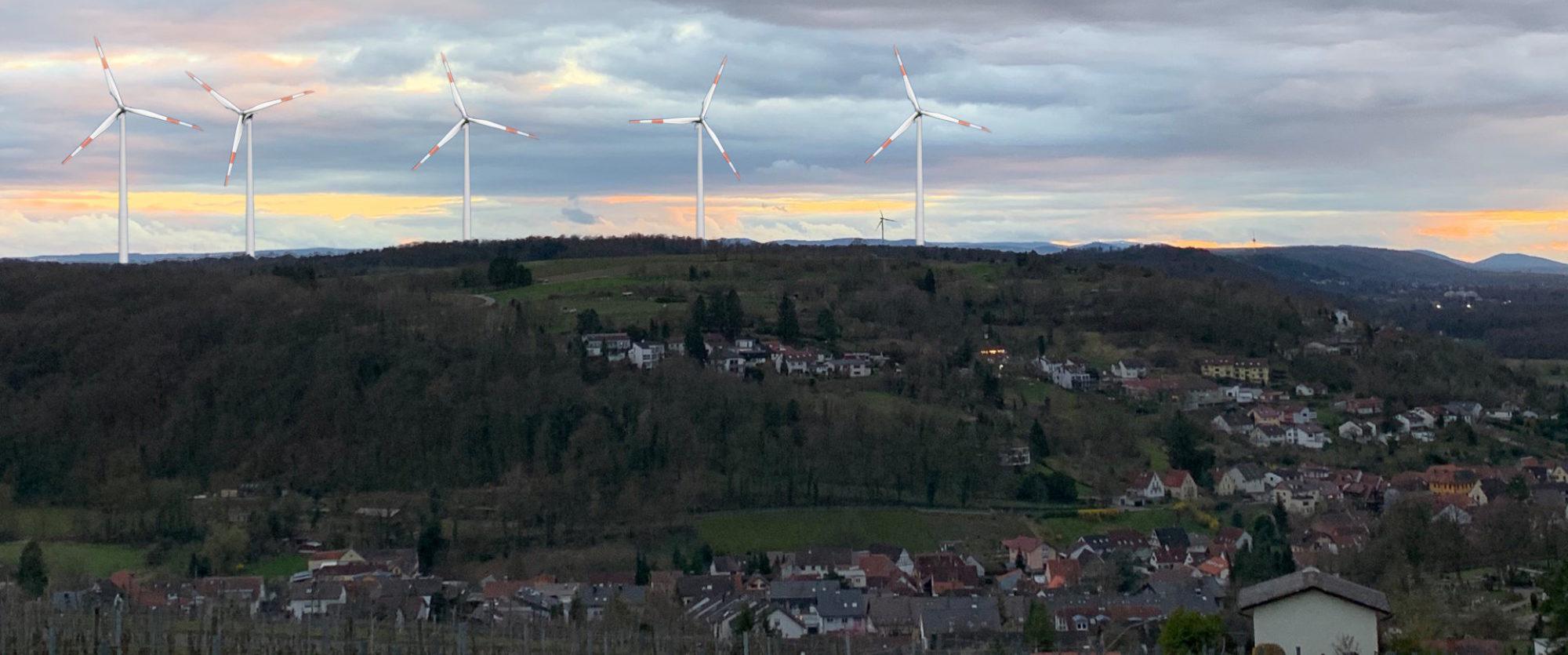 Gegenwind Obergrombach – Helmsheim – Kraichgau e. V.